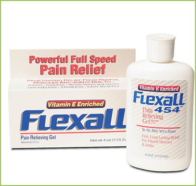 Product-flexall